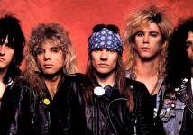 £148m Jackpot Winner Wants To Buy Guns N Roses Reunion