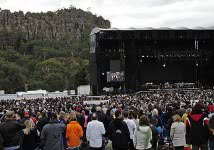 Hanging Rock Eye 5 Year Deal With Frontier, But Funding Delays Decision