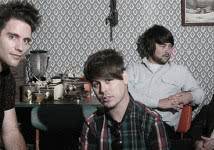 Hungry Kids Of Hungary Announce Sophomore Album For February 2013