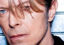 Bowie Gets Tribute Album