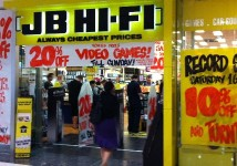 Why JB Hi-Fi Is Still Committed To Selling Music