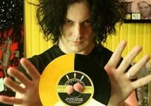 "Jack White Blasts Foo Fighters & Rolling Stone In ""Kanye West-Esque Rant"""