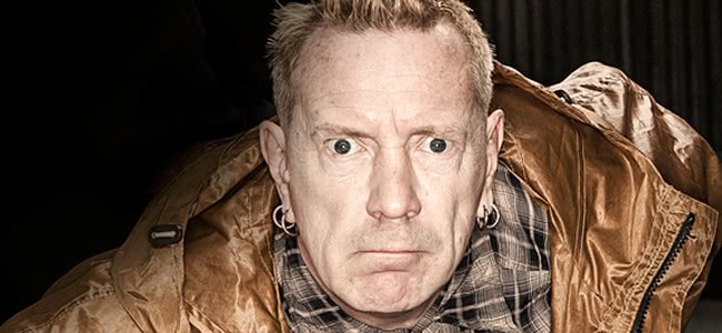 "Johnny Rotten Acts Like ""Sexist, Misogynist Pig"" In Aussie TV Interview"