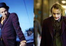Did Tom Waits Inspire Heath Ledger's Joker?