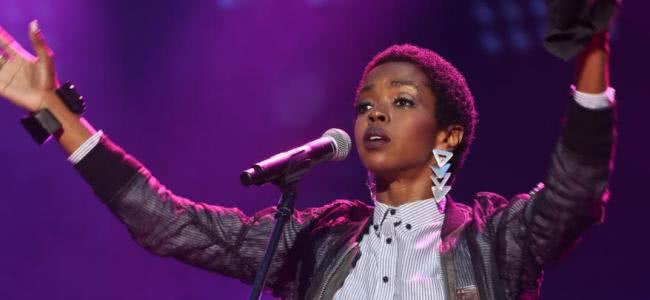 Lauryn Hill Responds To Tax Evasion Allegations With Conspiracy Theory Rant