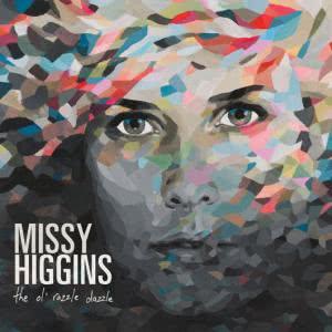 Missy Higgins Announces More Shows – 'The Razzle Dazzle Summer Tour'