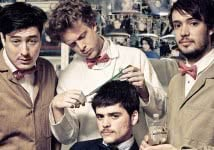 Mumford & Sons On Track For Best Selling Album Of The Decade