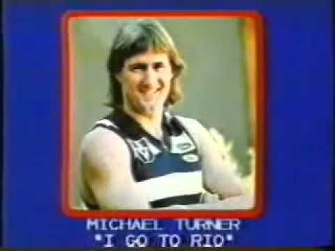 Footy Favourites – Australian Ad 1980s
