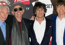 The Rolling Stones Planning Australian Tour In 2014?