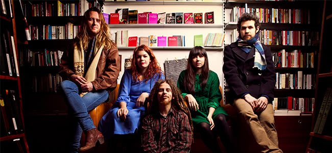 Second Hand Heart Announce New Single 'Trouble' & Shows