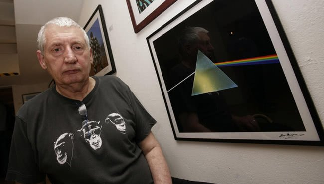 A Tribute To Storm Thorgerson