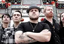 The Bronx Announce First New Album In 5 Years, Release Single