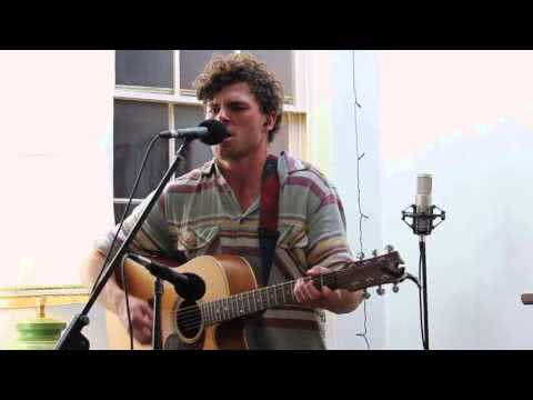 Vance Joy – Play With Fire (Live Performance Video 3 of 5)