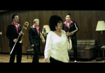 Wanda Jackson – Thunder On The Mountain