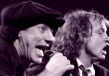 AC/DC may have to move shows