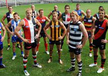 AFL To Showcase Local Musicians As Pre-Match Entertainment
