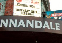 Support The Annandale