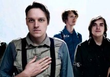 Arcade Fire Preview New Songs