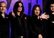 Black Sabbath Reunion 'Seems Like PR Stunt'