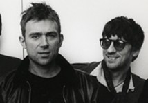 Blur Reunion on the cards for 2010