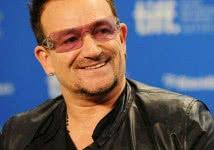"""Bono Is Not A Billionaire"" Says Bono"