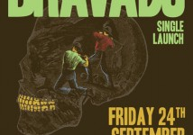 Bravado (Single Launch)