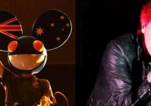 Wanna Know The Worst Sound In The World? Deadmau5 & My Chemical Romance Teaming Up