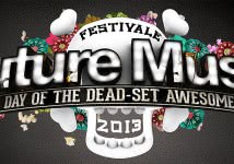 Future Music Festival 2013 Sells Out In Sydney
