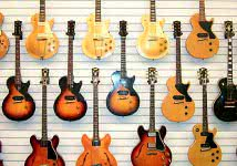 Gibson Guitars Admit Using Illegal Wood, Fined $350k
