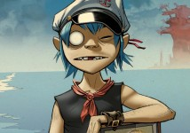 Gorillaz Team Up With James Murphy & Andre 3000