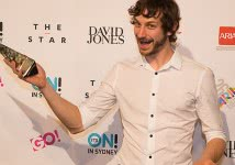 Gotye Dominates 26th ARIA Awards, As Melbourne Comes Out Big Winner