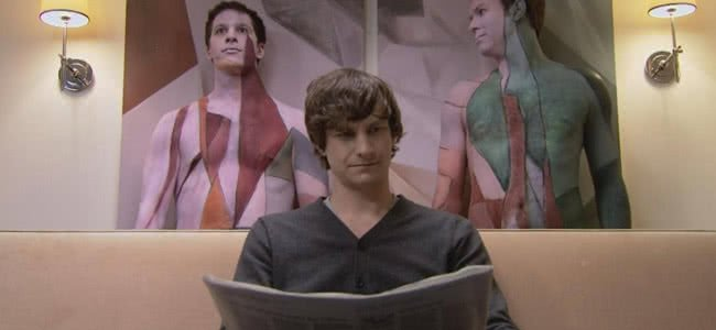 Gotye & Kimbra Perform On Saturday Night Live