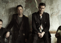 Grinspoon Announce Additional 2013 Australian Tour Dates