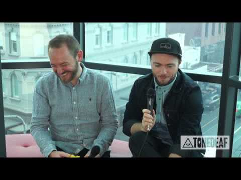 Chvrches Sit The Aussie Citizenship Test