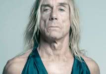 Iggy Pop Slams Record Labels, 'All They've Done Is Humiliate Me & Drag Me Down'