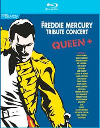 The Freddie Mercury Tribute Concert – The Definitive Edition