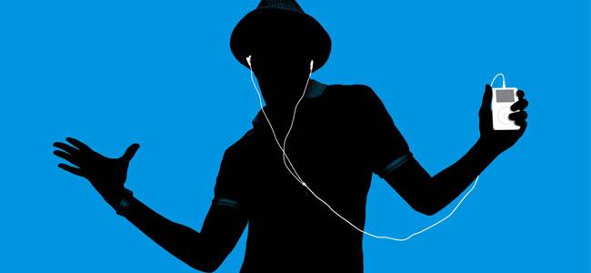 Digital Sales Growth Flatlines As People Stop Buying iPods