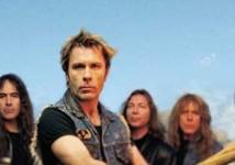 Iron Maiden #1 again