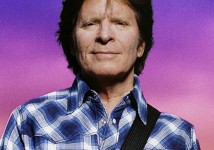 John Fogerty Working On Collaboration With Foo Fighters, My Morning Jacket