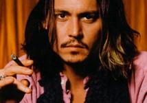 Johnny Depp Channels The Doors