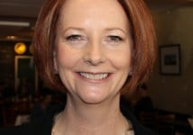 Sinking Ships Collide, Julia Gillard To Present At ARIA Awards