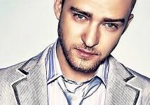 Justin Timberlake Impersonates Bon Iver