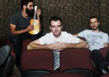 Karnivool Amongst Aussies Added To Download Festival 2013 Lineup