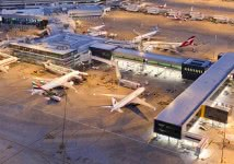Aussie Musicians To Play Melbourne Airport Gig