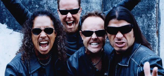 Soundwave Festival 2013 Lineup Announced, Metallica Headline