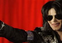 Michael On Top Again