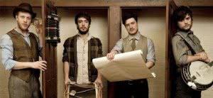 Trash Can: Mumford & Sons Thrown Out Of Strip Club, Diddy's Million Dollar Bet & More