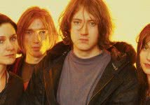 Britpop Was A Government Conspiracy Claims My Bloody Valentine Frontman