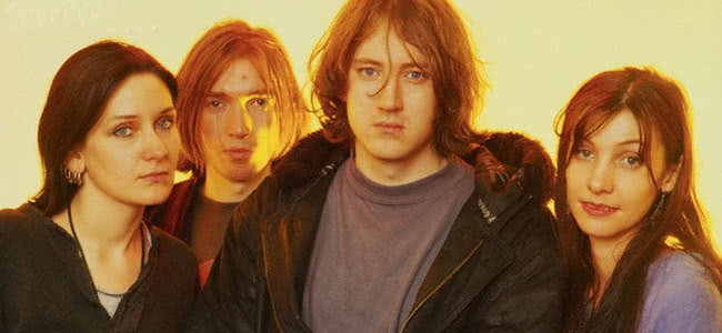 Rumours Heat Up For My Bloody Valentine Australian Tour