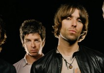 Oasis 'Lost Single' … 'Discovered'